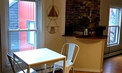 Dining Room, 21 Pleasant St, 2