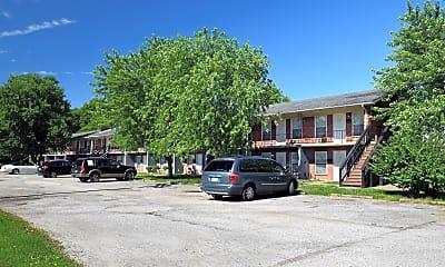Building, 5301 Milner Rd, 0