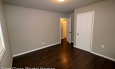 Bedroom, 607 Taney St, 2