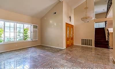 Living Room, 17060 Tennyson Pl, 1