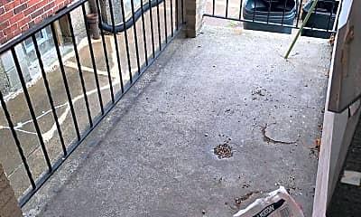 Patio / Deck, 443 Cedarville St, 2