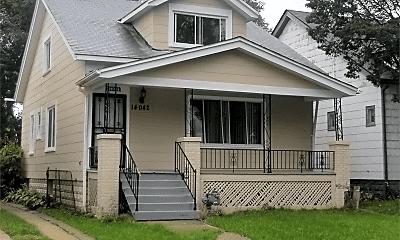 Building, 14042 Cloverlawn Ave, 1