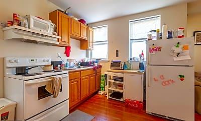 Kitchen, 2136 S 15th St 3F, 1