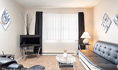 Living Room, 2405 Crescent Dr, 0
