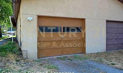 Community Signage, 2509 N Denver St, 2