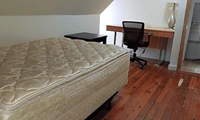 Bedroom, 4 Mozart St, 1