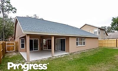 Building, 4011 Quail Briar Dr, 2