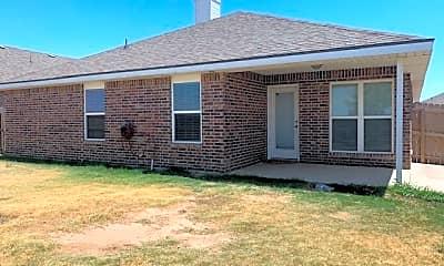 Building, 805 E 99th Ct, 2