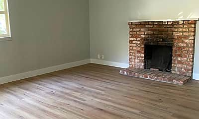 Living Room, 246 S. 12th Street, 2