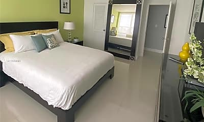 Bedroom, 1500 Bay Rd 1220S, 2