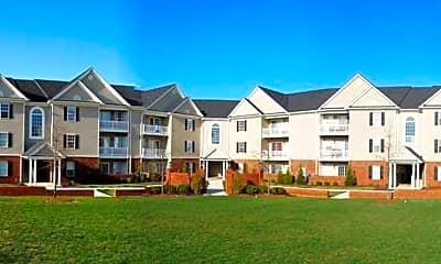 Building, 623 Wyndhurst Dr, 0