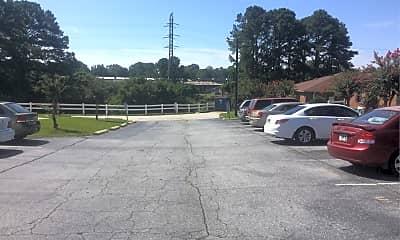 Pineridge Apartments, 2