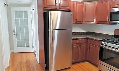 Kitchen, 16 Notre Dame St, 2