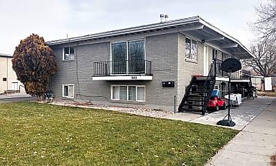 Building, 942 N Cornell St, 0
