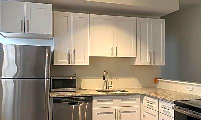 Kitchen, 1 N Boston Ave, 1