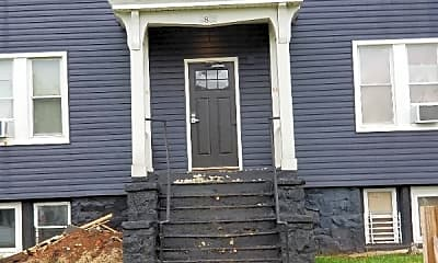 Building, 3800 Egerton Rd, 2