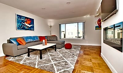 Living Room, 234 Del Prado Dr, 0