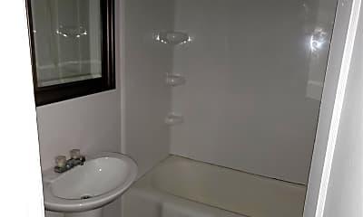 Bathroom, 707 N James St, 2