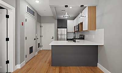 Kitchen, 30 E 29th St 3A, 2