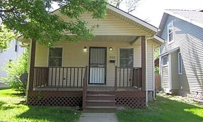 Building, 3122 Oliver St, 0