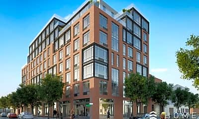 Building, 371 Humboldt St, 2