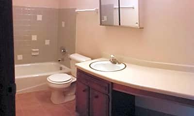 Bathroom, 221 Huth St, 2