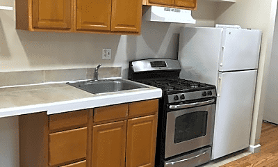 Kitchen, 2080 Heath Ave, 2