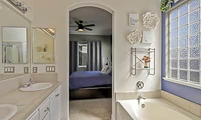 Bathroom, 2477 Veneto Ln, 2