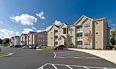 Glen Haven Apartments, 1
