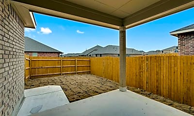 Patio / Deck, 811 Belton Way, 2