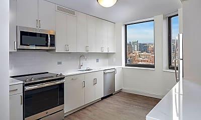 Kitchen, 350 N Orleans St, 1