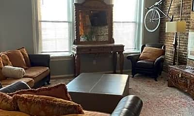 Living Room, 27 W Front St B, 1