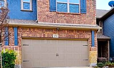Building, 4756 Bridgewater St, 1