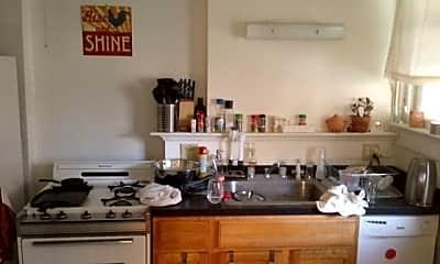 Kitchen, 310-316 W. Fourth Ave., 1