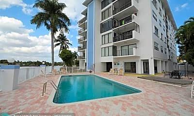 Pool, 1839 Middle River Dr 100, 0