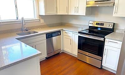 Kitchen, 466 24th St, 0