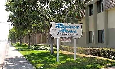 Riviera Arms Apartments, 0