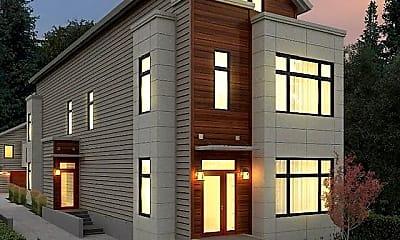 Building, 1016 Lafayette Ave, 2