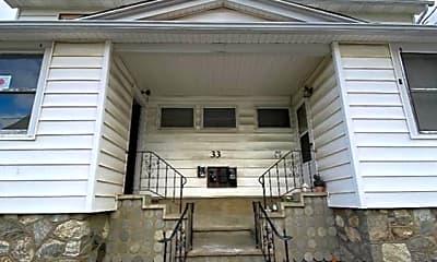 Building, 33 Drew Ave, 0
