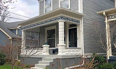 Building, 1311 Everett Ave, 1