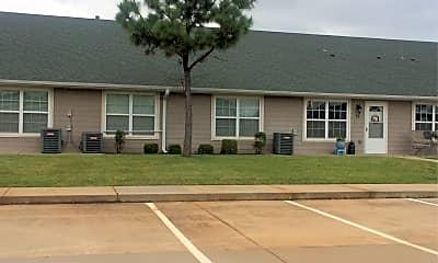 Southwest Mansions- Senior Community, 0