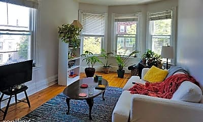 Living Room, 363 Prospect St, 0