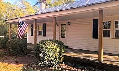 Building, 2922 NC-102, 0