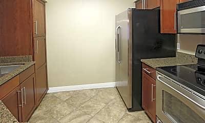 Kitchen, The Dakota At Camelback, 1