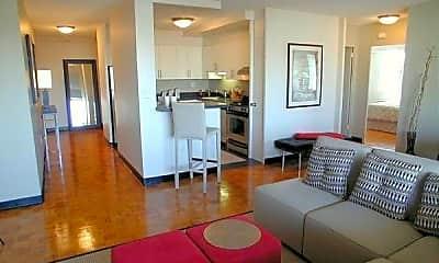 Living Room, 1500 Tremont St, 0
