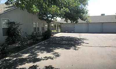 Building, 1360 N Garfield Ave, 0