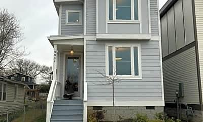 Building, 905 Delmas Ave, 0