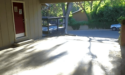 Patio / Deck, 205 Loma Vista Way, 2