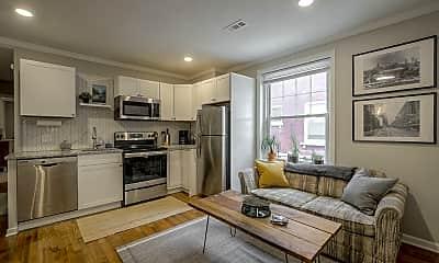 Kitchen, 527 Gladstone Blvd, 0