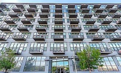 Building, 1224 W Van Buren St 503, 0